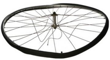 Замена лопнувшей спицы велосипеда