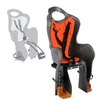 Установка сиденья для детей