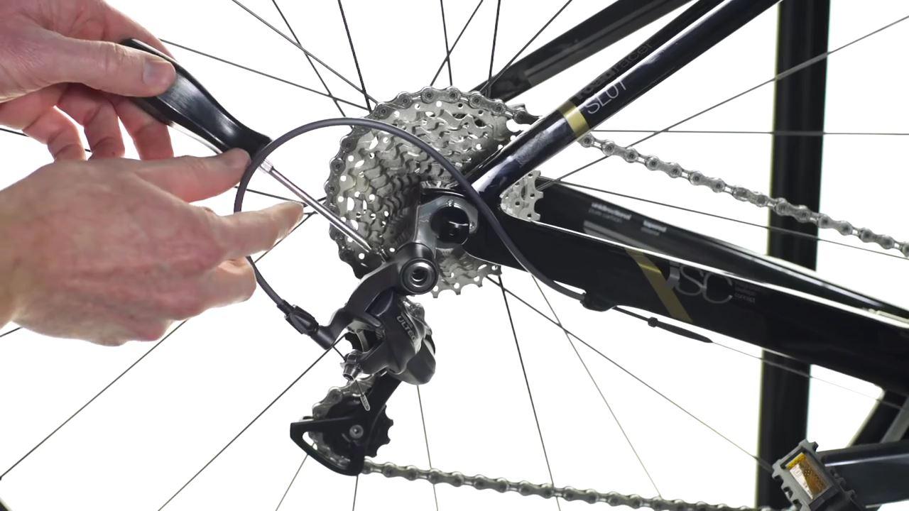 Ремонт велосипеда и скоростей