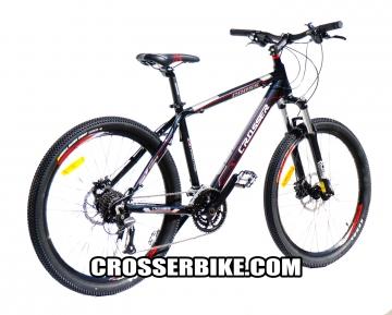 Гарантийное обслуживание велосипедов Crosser