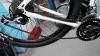 Удаление звена цепи велосипеда