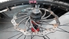 Демонтаж + монтаж тормозного диска center lock