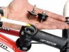 Замена якоря вилки велосипеда