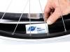Ремонт покрышки велосипеда (порез корда)