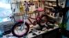 Сборка детского велосипеда из коробки